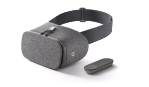 Brand new Google DayDream View VR Headset