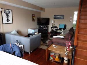 3 Bdrm Commercial Apartment for rent @ Roncesvalles + Queen St.W