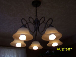 Like new - ceiling light