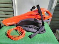 Flymo Garden Vac / Blower 1500Plus very good condition