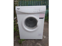 BUSH VENTED TUMBLE DRYER 6KG FREE DELIVERY