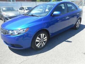 KIA FORTE EX 2013 ( BLUETOOTH,AUTOMATIQUE )