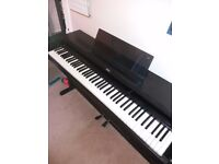 Korg concert 800 keyboard and table style stand, very good working order £120 or nearest offer
