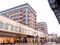 STUNNING 2 BEDROOM FLAT - ARMSTRONG HOUSE - £1450 - GREAT LOCATION UB8 - UXBRIDGE TRAIN STATION