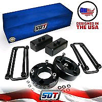 "2WD 2004-2017 FORD F150 3"" FRONT & 3"" REAR LEVELING LIFT KIT"