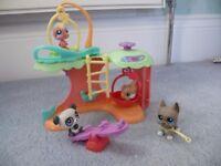 Littlest Pet Shop Park
