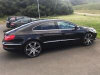 VW PASSAT CC - First to see will buy
