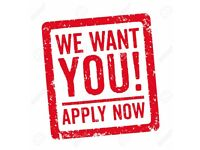 Experienced Cook or a chef required - Immediate Start for the right applicant - Apply Now