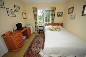Double Bedroom in CB10, near Stansted Airport /Bishops Stortford/ Saffron Walden