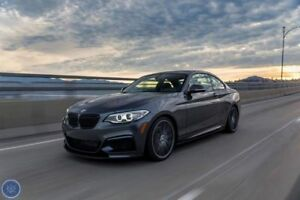 2015 BMW M235i Coupe (2 door) - Track Edition