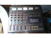 Tascam 244 Portastudio (for parts or repair)