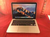 """Apple MacBook Pro Retina Display A1425 13.3"""" 2012 128SSD 8GB RAM i5 +OFFICE +WARRANTY, NO OFFERS L50"""