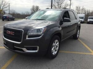 2016 GMC Acadia SLE | reverse camera | AWD | heated seats