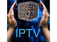 qbox iptv system wd 12 month gift not skybox