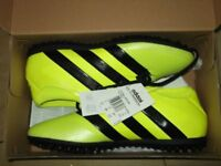 NEW adidas trainers size 10