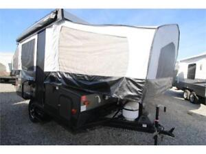 2017 Rockwood Freedom 1970ESP  **Tent Trailer!**