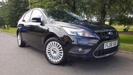 Ford Focus 1.8 TDCi Titanium 5dr FULL SERVICE HISTORY