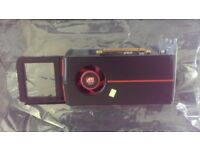 ATI Radeon Graphics Card - HD 5770 1GB - Mac Pro