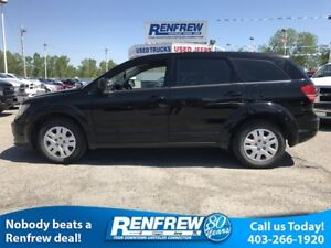 2014 Dodge Journey FWD SE