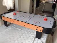 Gamessons Air Hockey Table
