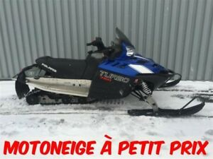 2011 Polaris IQ 750 TURBO -