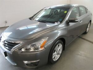 2014 Nissan Altima SL! BACK-UP! ALLOY! HEATED! LEATHER!
