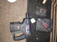 bosch 24 volt drill spares or repairs £15