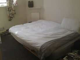 Double Room to rent out in August