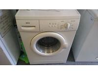 Bosch 1200 Washing Machine