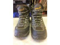 Mens Gelert walking boots