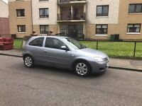 Vauxhall Corsa, FULL YEAR MOT till 8 August 2018, very good and clean condition
