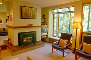 Mt. Baker Lodging - Condo #52 - FIREPLACE, D/W, W/D, SLEEPS-4!