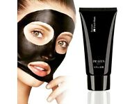 Pilaten Blackhead Remover Face mask Deep Cleansing Pore Peel Acne Black Mask 60g
