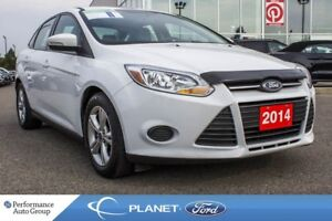 2014 Ford Focus SE HTD SEATS PWR HTD MIRRORS 16 ALLOYS