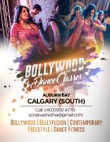 Bollywood Dance Classes in Calgary