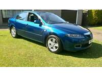 Mazda 6 Full mot. Low mil 82500