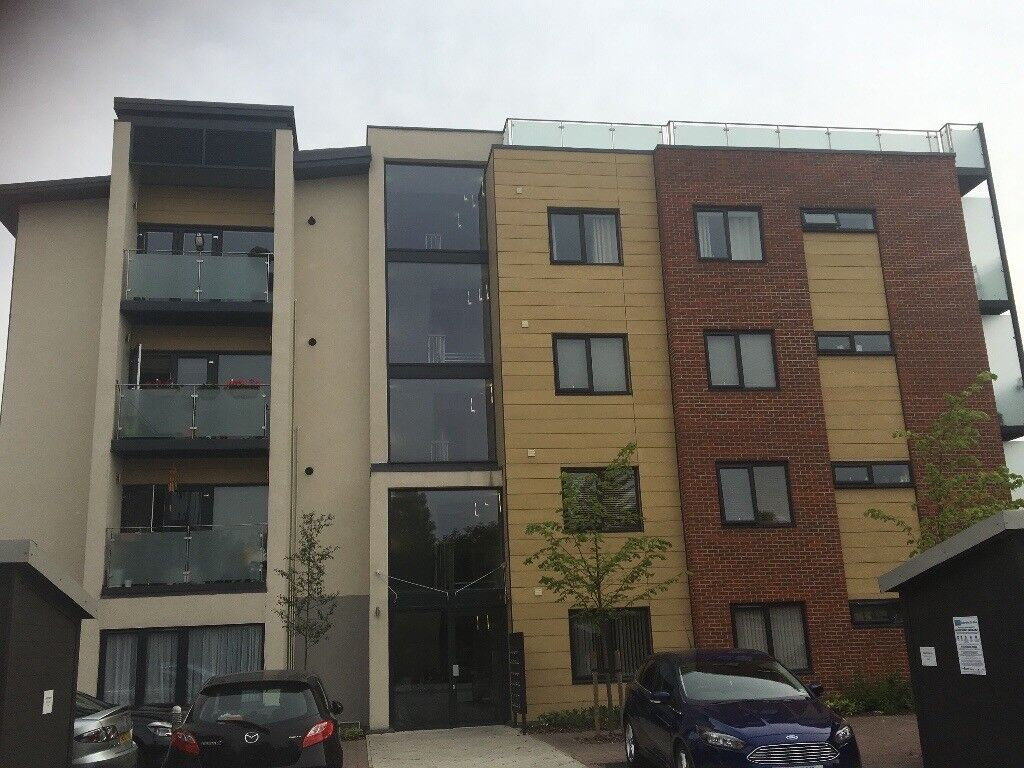 Modern 2 Bed Luxury Apartment to Rent - Hayes End, just off the Uxbridge Road