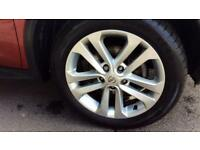 2013 Nissan Juke 1.5 dCi Acenta (Sport Pack) Manual Diesel Hatchback