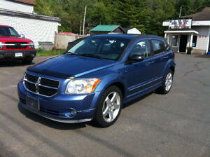 2007 DODGE CALIBER, ALL WHEEL DRIVE, 832-9000 OR 639-5000