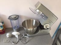 KENWOOD Chef Classic KM331 Kitchen Machine