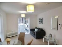 New Built - Spacious 1 Bedroom Apartment near Salford Quays