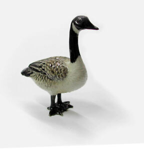 Wanted:  Miniature Canada Geese