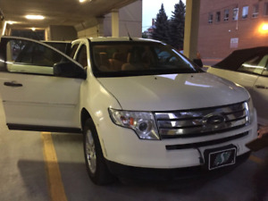 Beautiful Ford Edge for sale