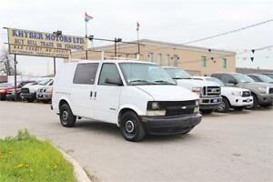1999 Chevrolet Astro*Certified*E-Tested*2 Year W