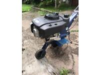 Rotovator EINHELL - spares or repair,not working