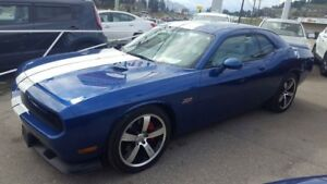 2011 Dodge Challenger SRT8 - Every Factory Option