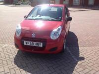 Suzuki Alto 1.0 Litre - 12 Months MOT, £20 Road Tax