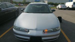 Oldsmobile Intrigue 2002, Moteur A1!.