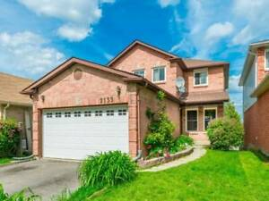 MUST SEE HOME IN PICKERING BROCK RIDGE!!!!