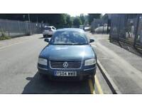 2004 passat highline 1 years mot